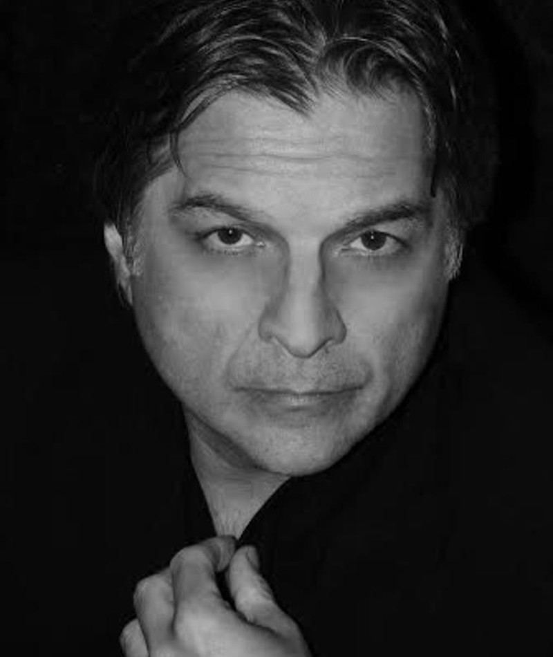 Photo of Richard Christian Matheson