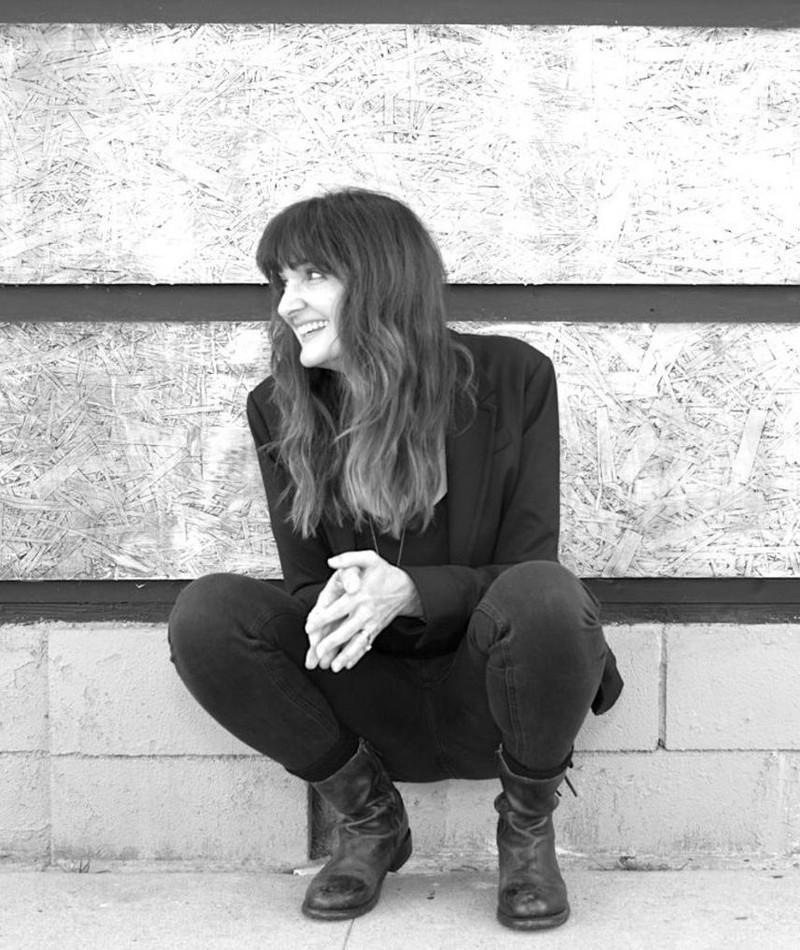 Photo of Annie Guidice