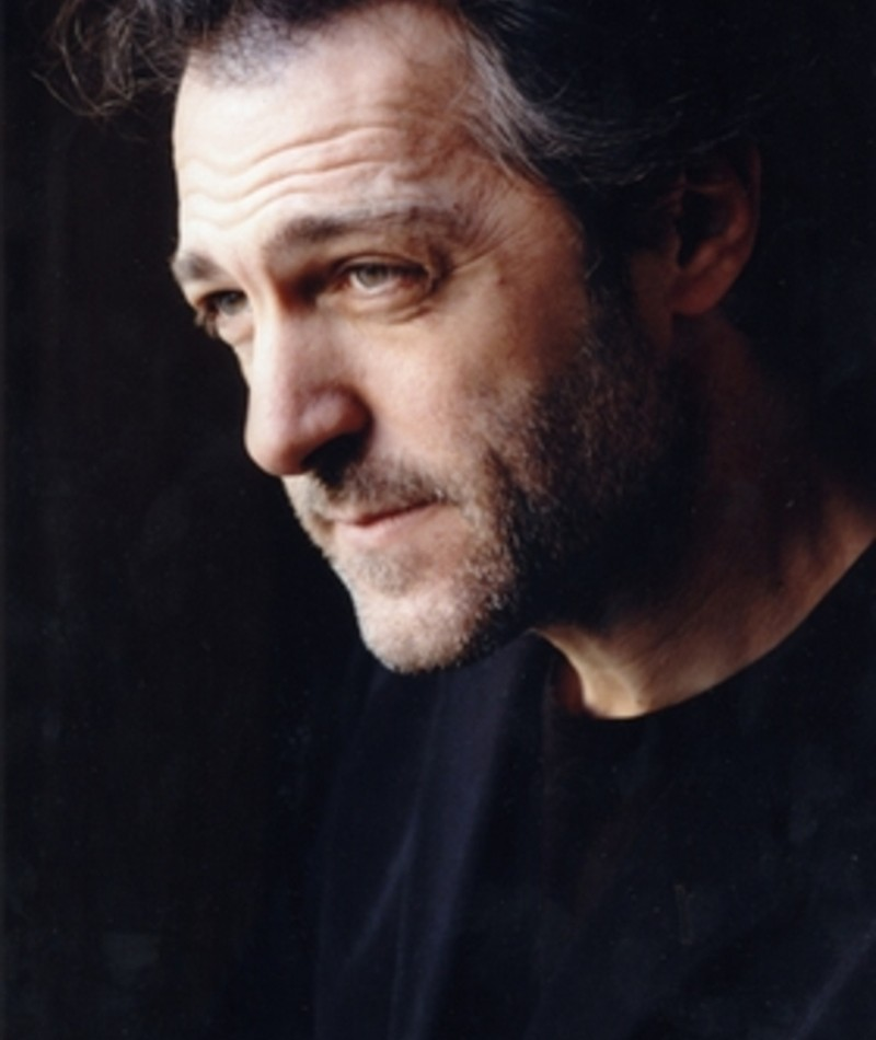 Photo of Marcello Mazzarella