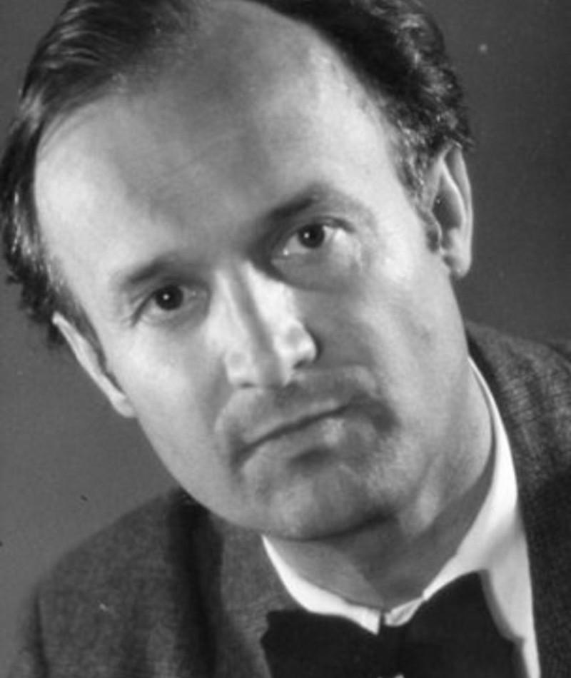 Photo of Werner Klingler