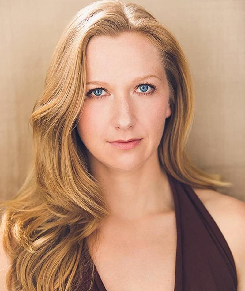 Photo of Maggie Alexander