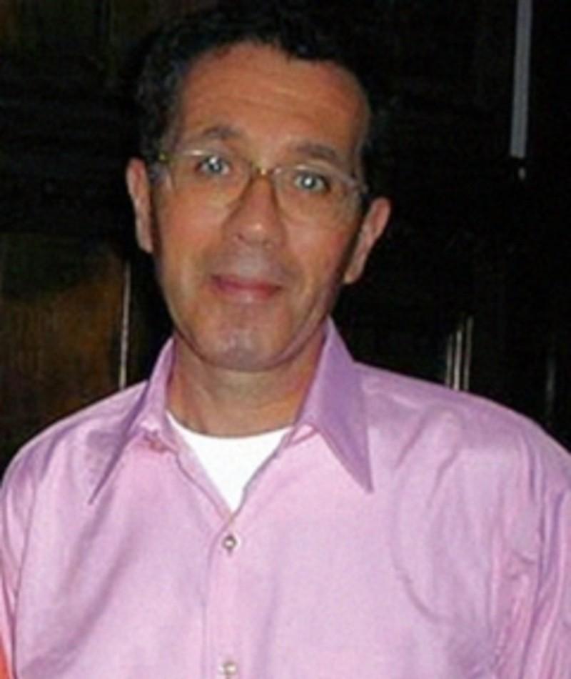 Photo of David Wasco