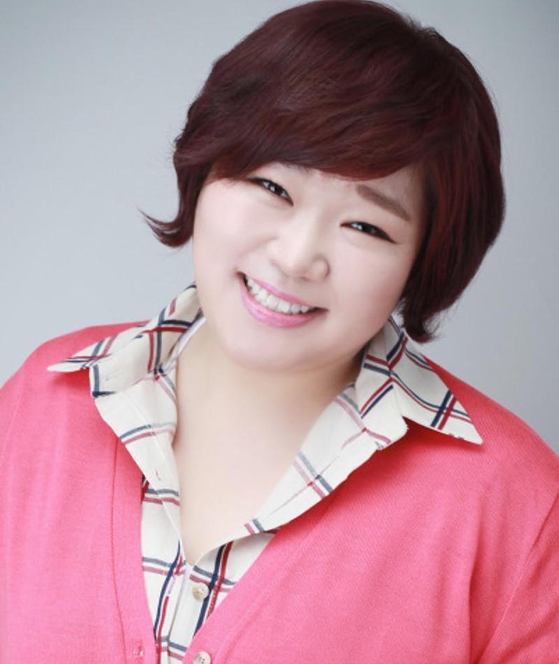 Photo of Su-hee Go
