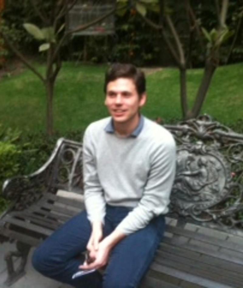 Photo of Mika Zimmerman