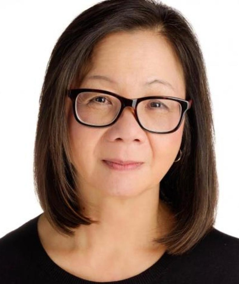 Photo of Diane Moy Quon