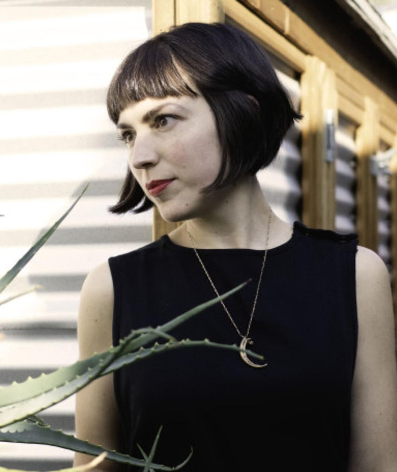 Photo of Sofia Hultquist