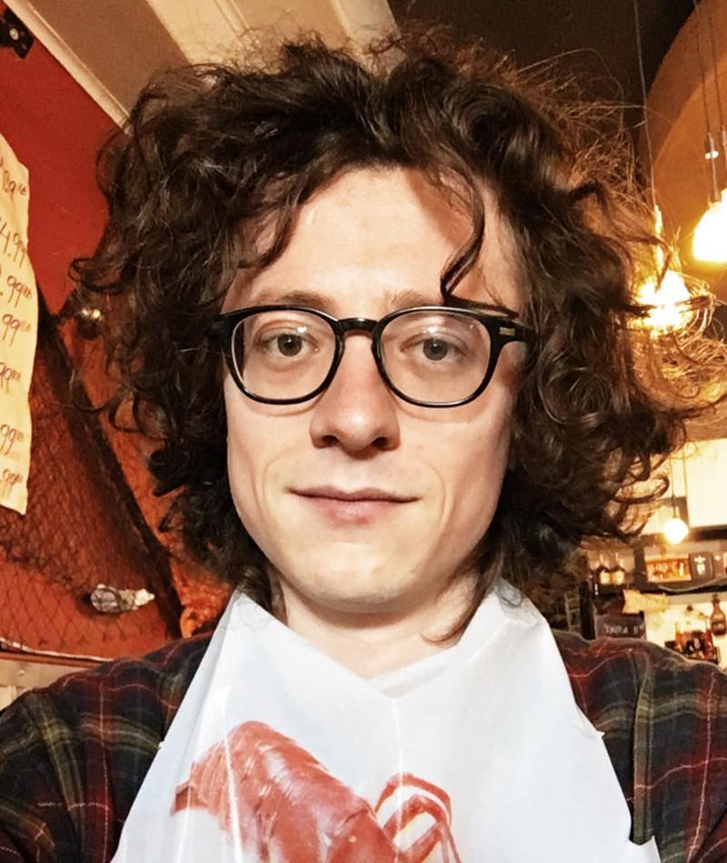Photo of Lucas Celler