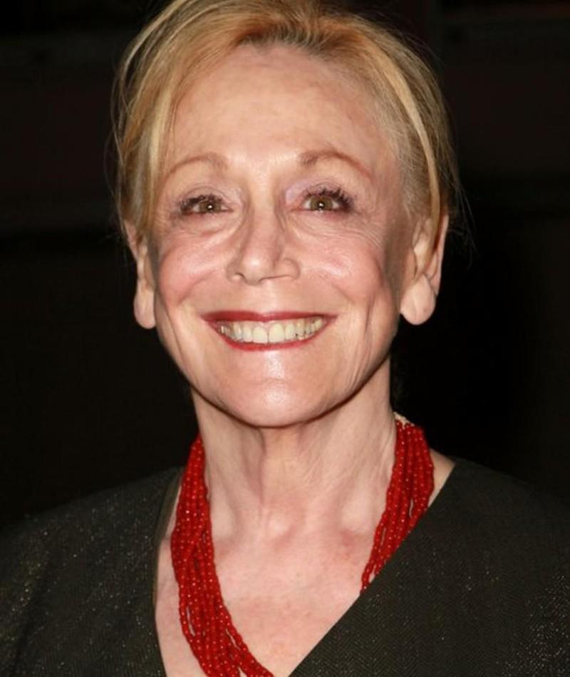 Photo of Lorraine Gary
