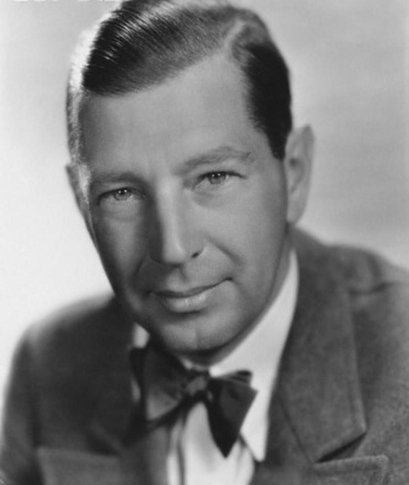 Photo of Hans Dreier