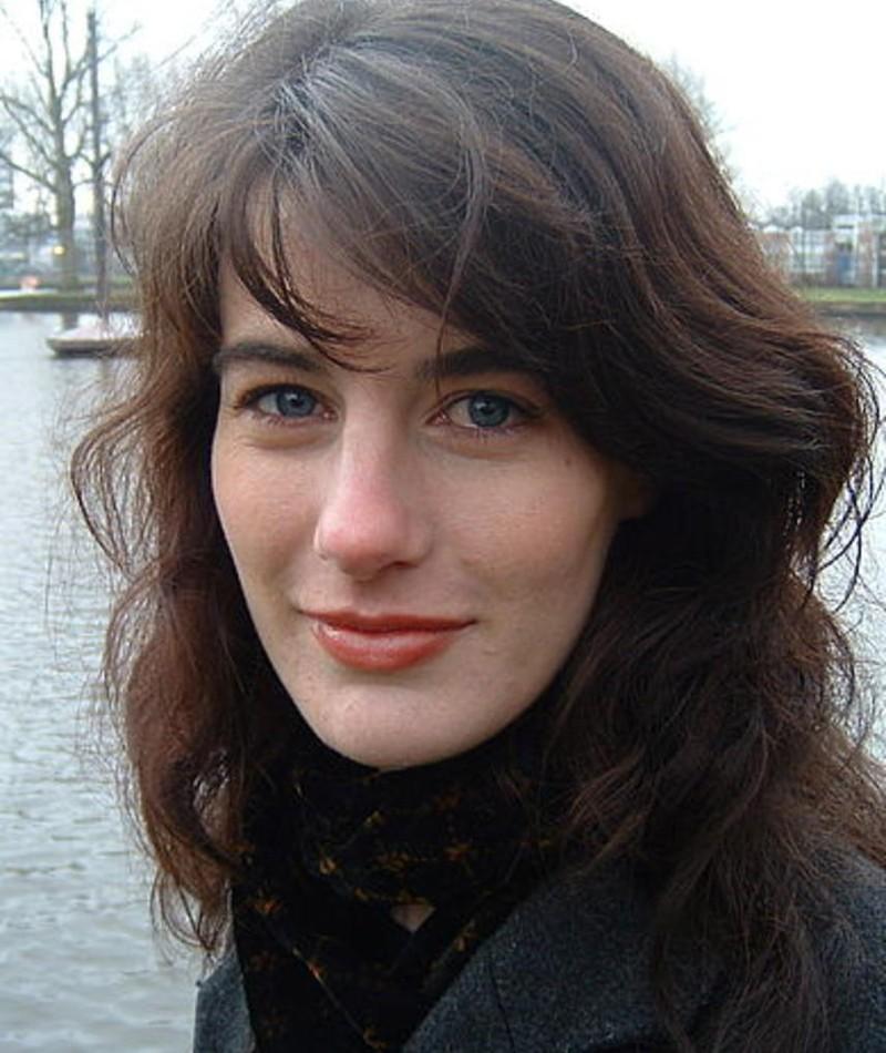 Photo of Jennifer Perrott