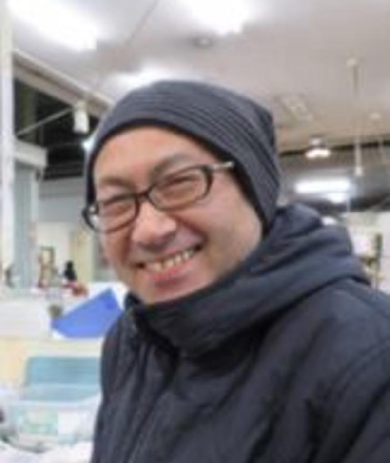 Photo of Takashi Kogawa