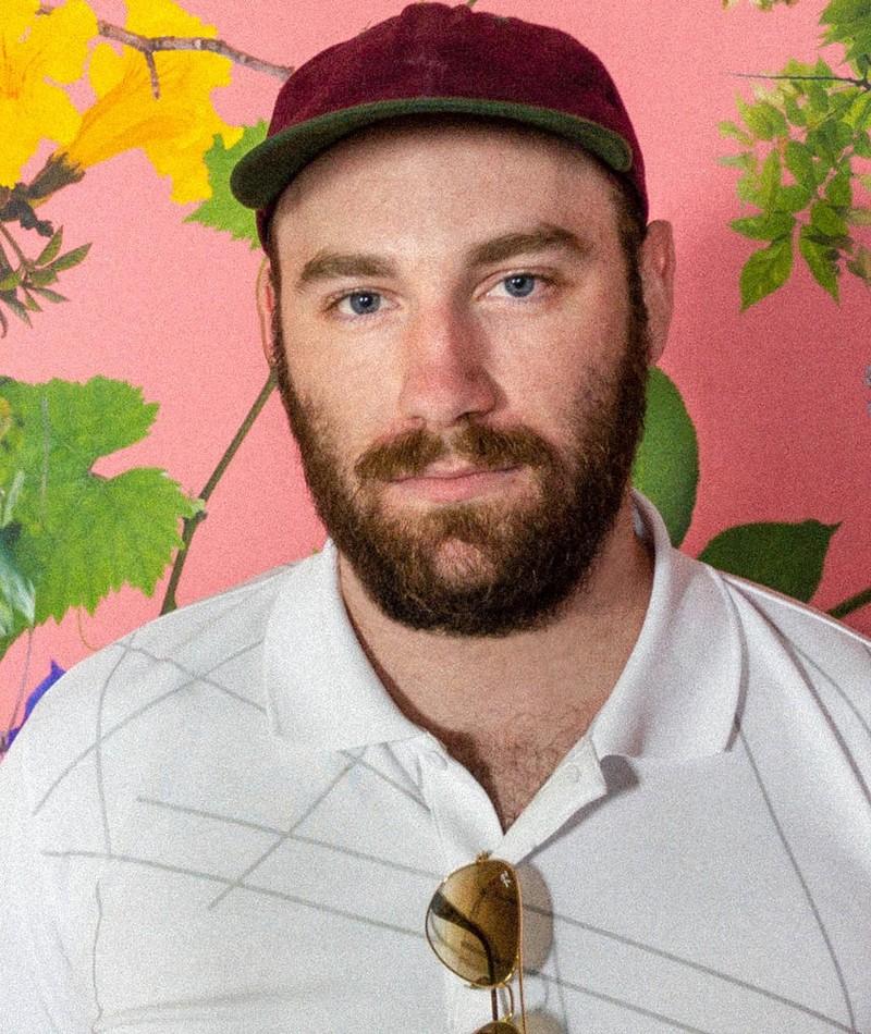 Photo of Jonah Greenstein