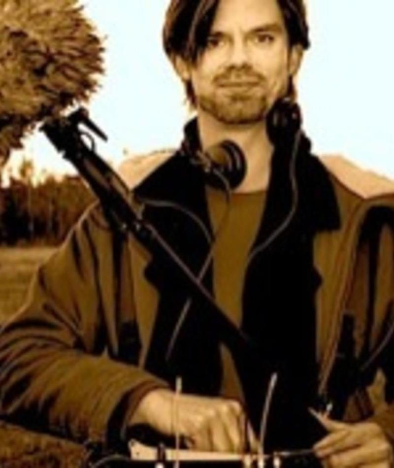 Photo of Tim van Peppen