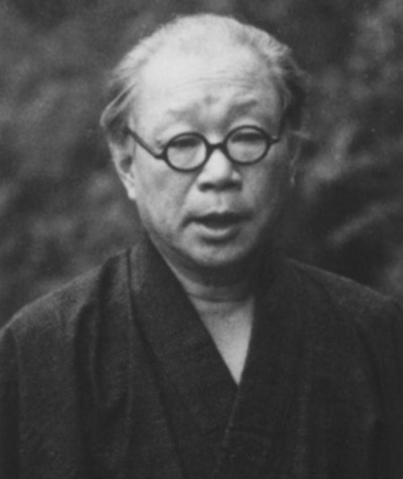 Photo of Shugoro Yamamoto