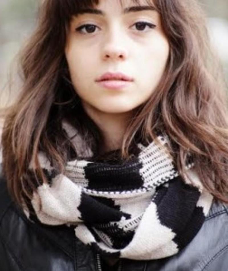 Photo of Irmak Ecem Aydemir