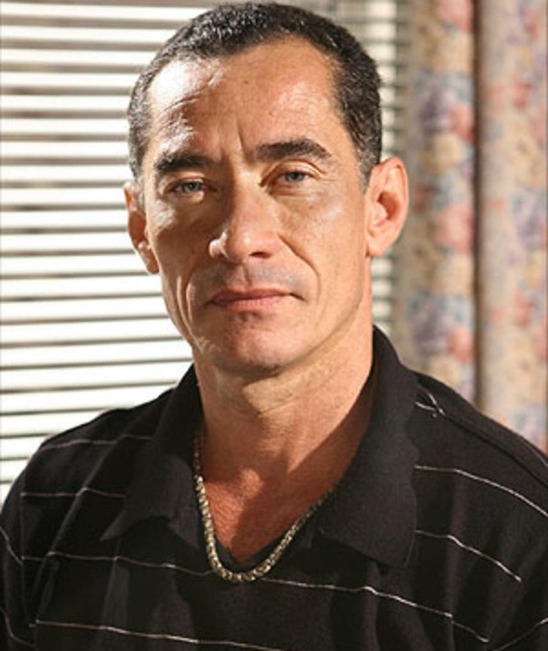Photo of Chico Díaz