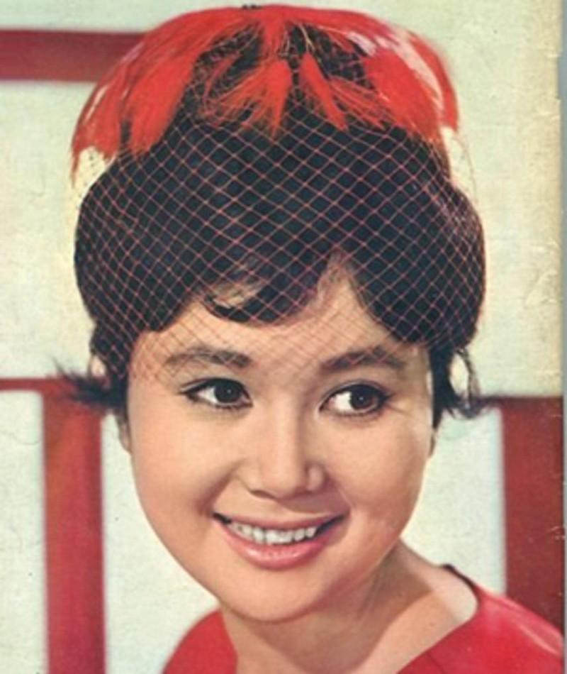 Photo of Reiko Dan