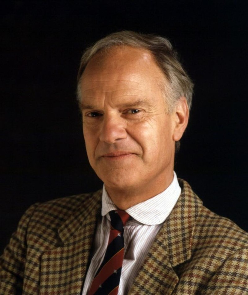 Photo of Dolf de Vries