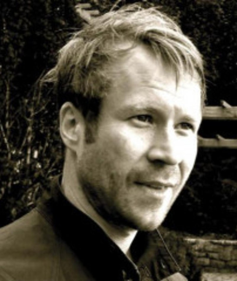 Photo of Lars Hubrich