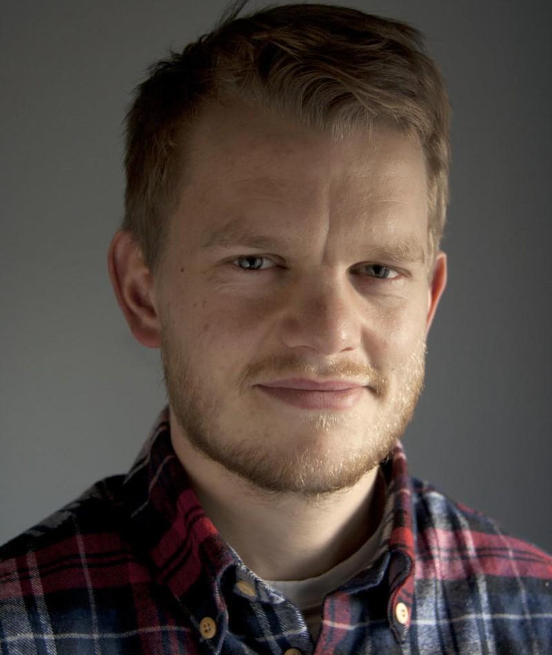 Photo of Lasse Ulvedal Tolbøll
