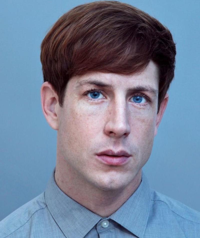 Photo of Jeremy Shaw
