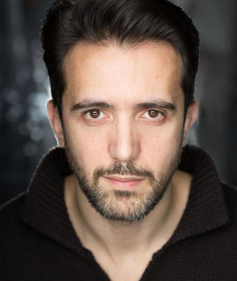 Photo of Ricardo Freitas