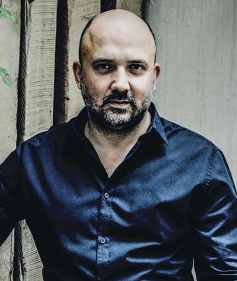 Photo of Camilo Salinas