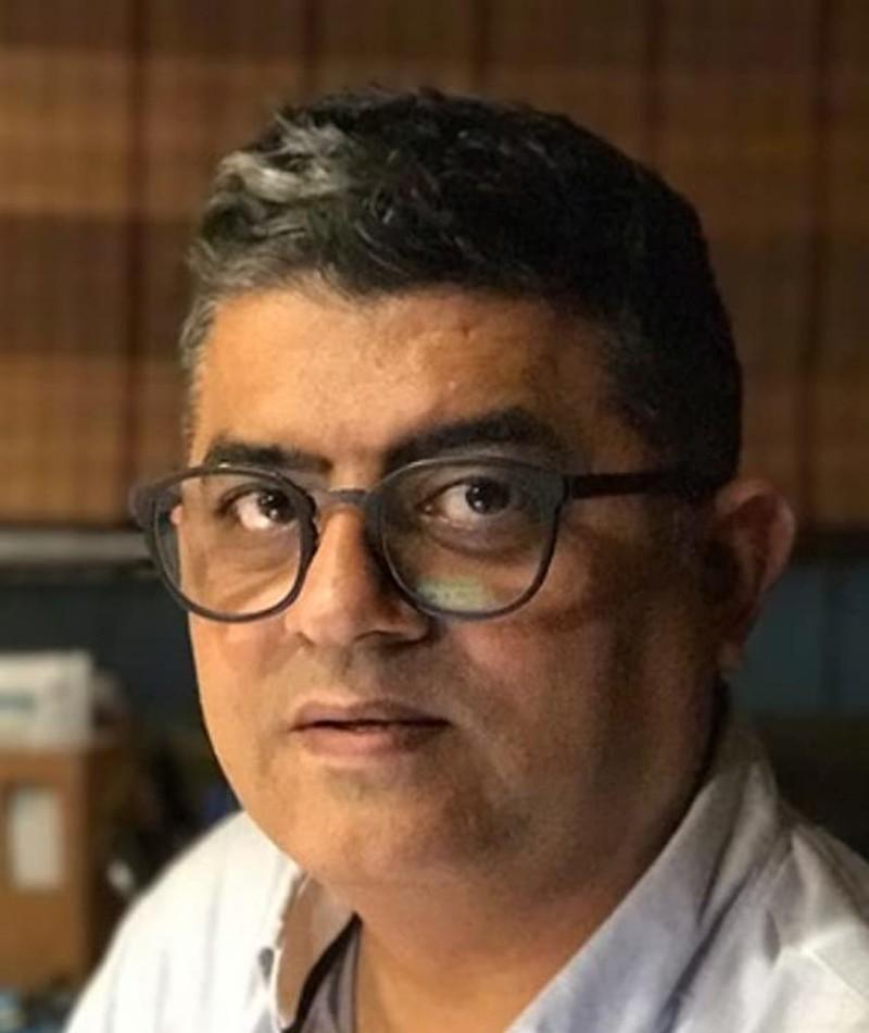 Photo of Gajraj Rao