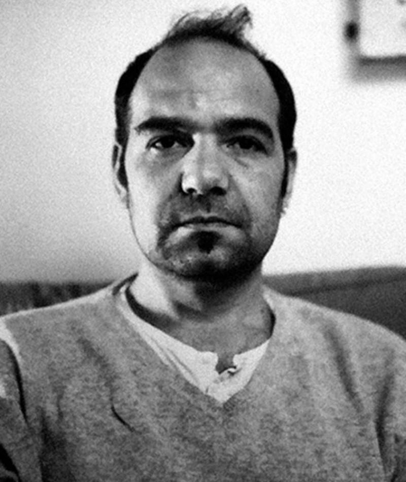 Photo of Gaël Teicher