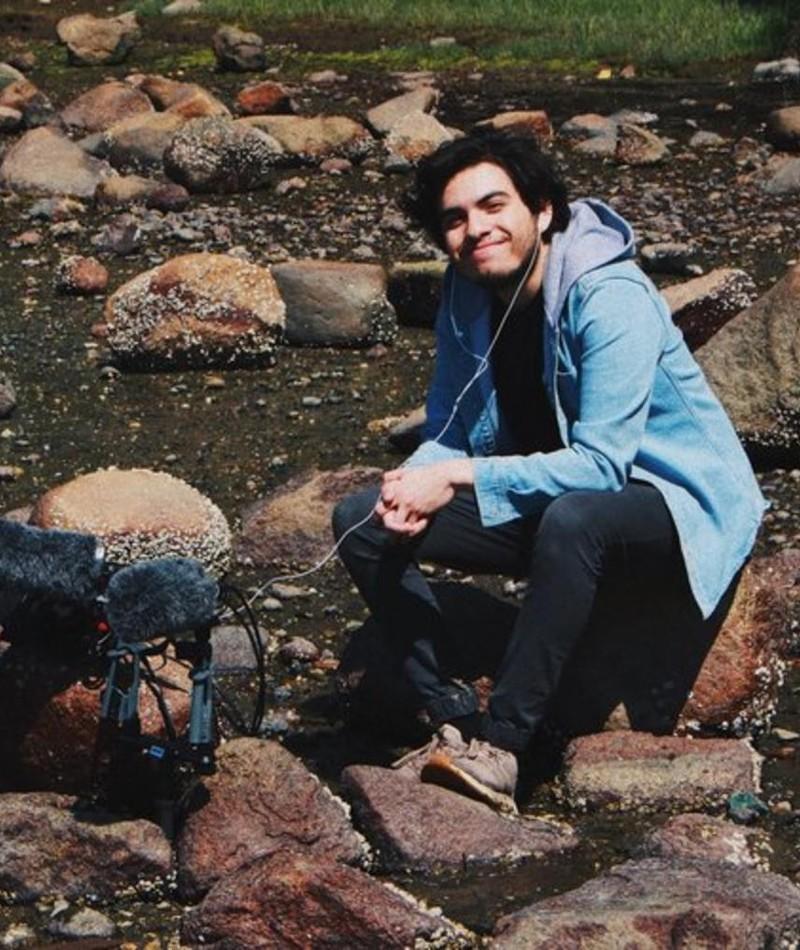 Photo of Andrés Medina