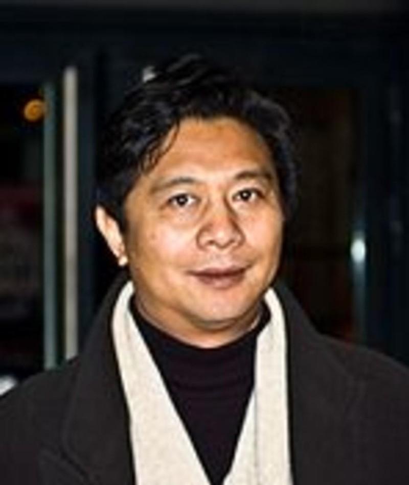 Photo of Li Yang