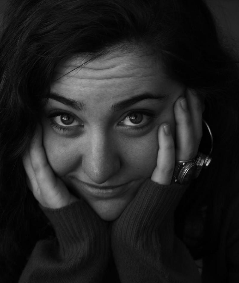 Photo of Sarah Friedland