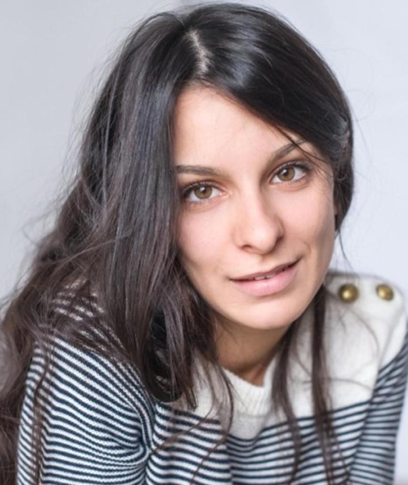 Photo of Délia Sepulcre-Nativi