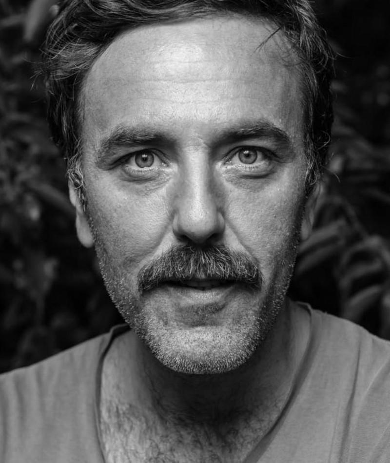 Photo of Igor Angelov