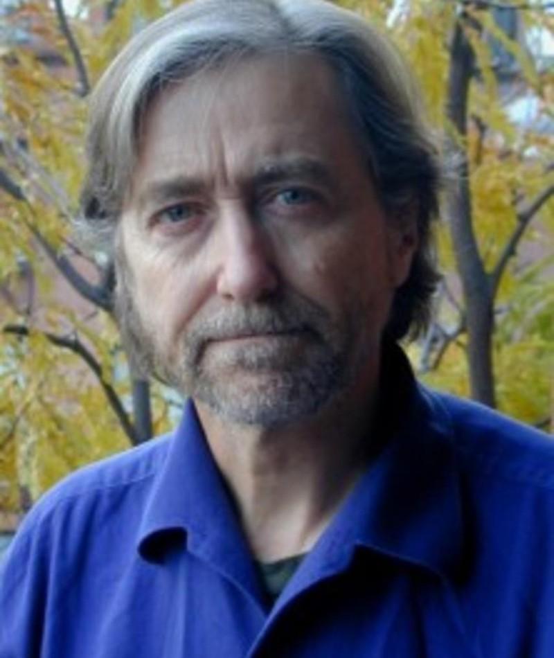 Photo of Nigel Markham