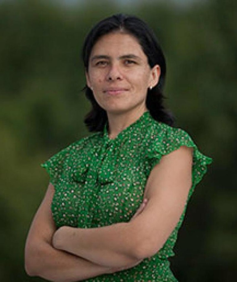 Photo of Daniela Rea Gómez