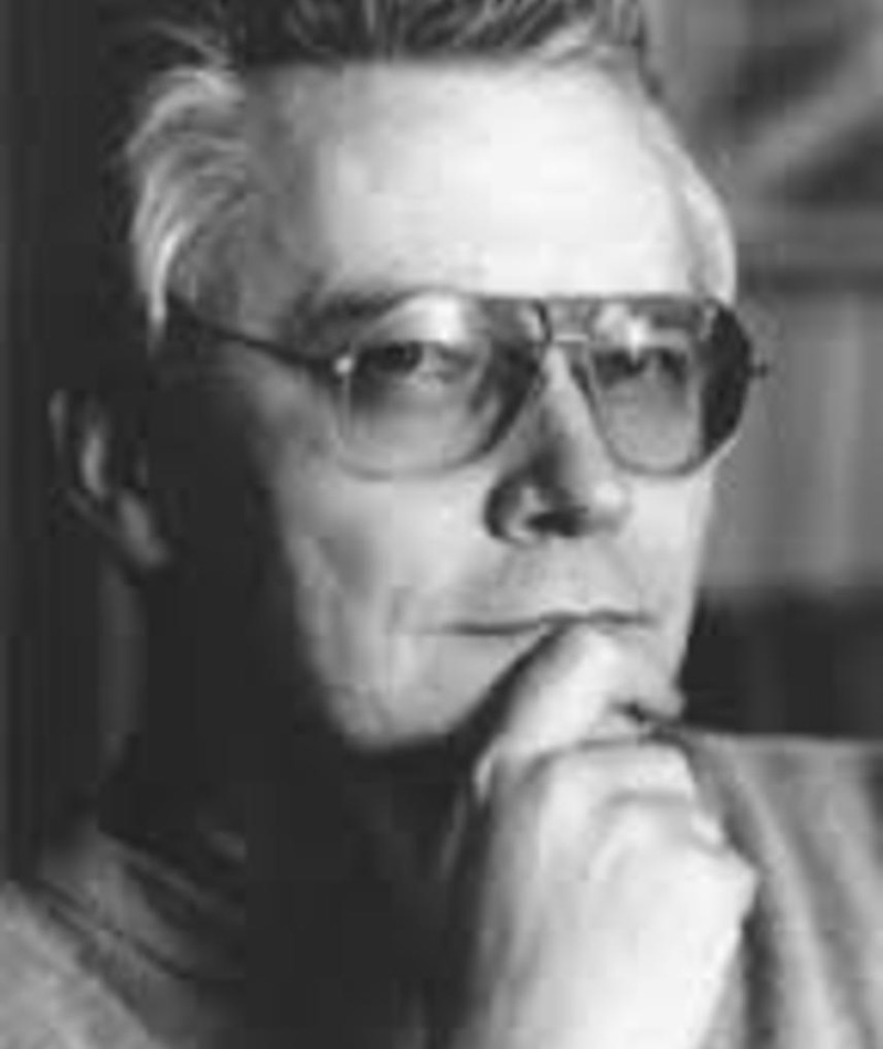 Photo of Rolf Schübel