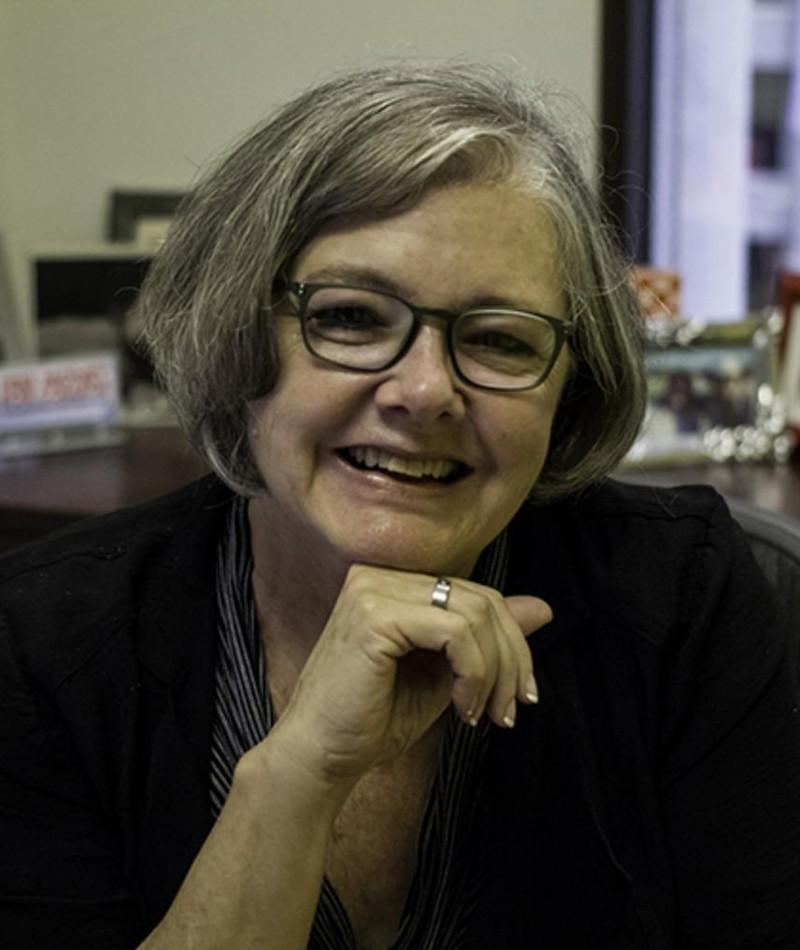 Betsy Broyles Breier fotoğrafı