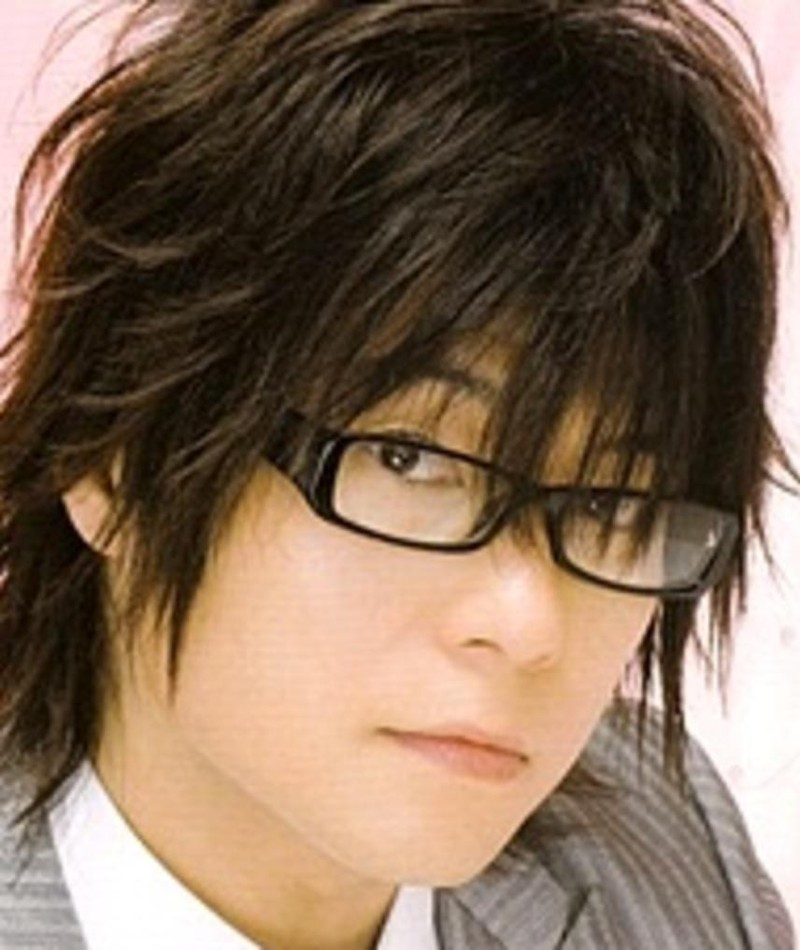 Photo of Toshiyuki Morikawa