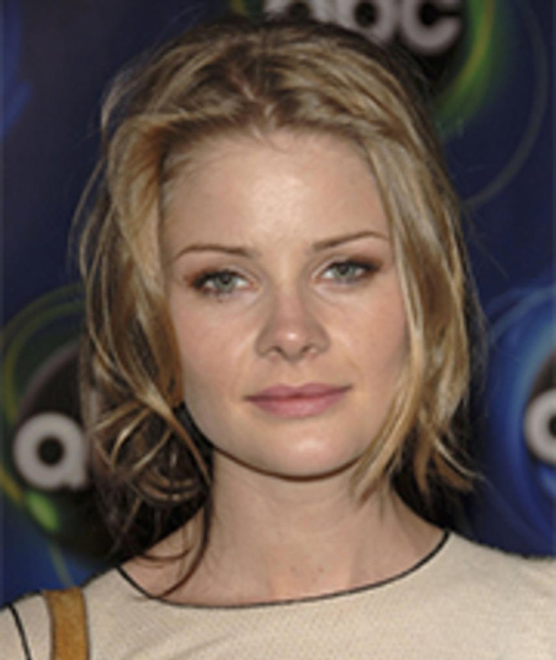 Photo of Anita Briem
