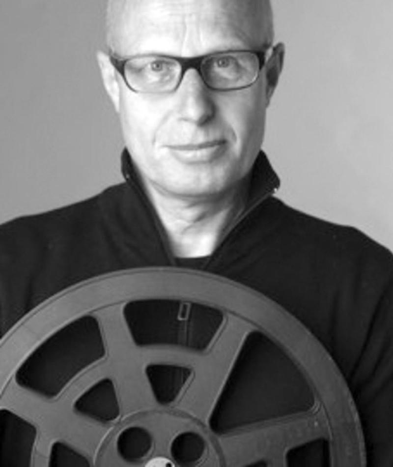Photo of Stefan Prehn