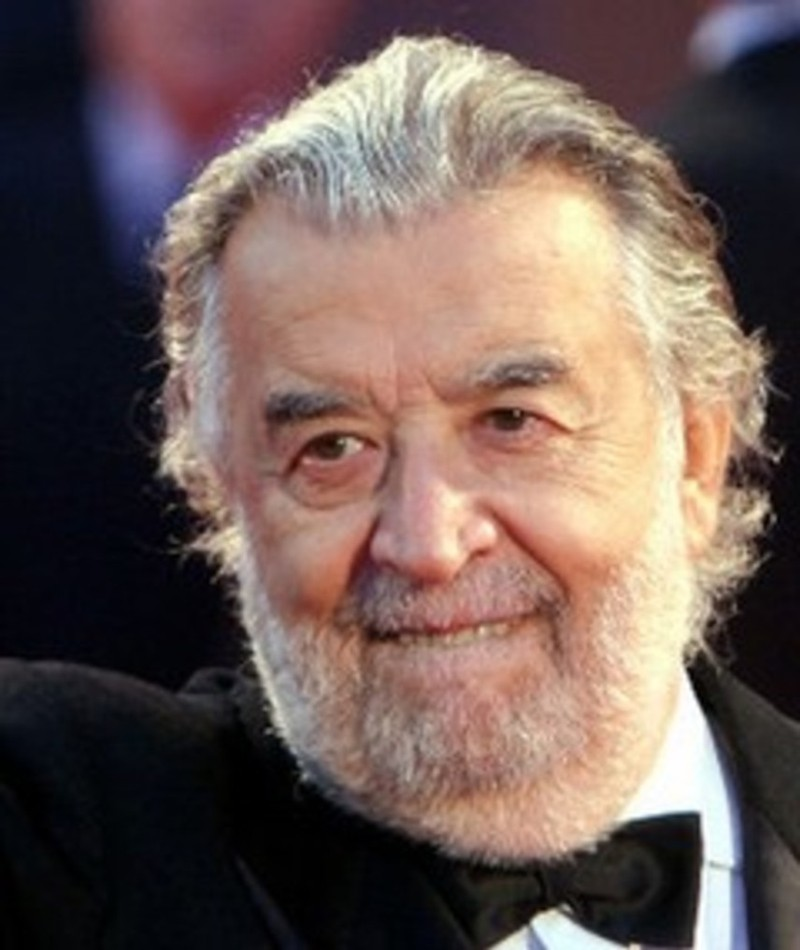 Photo of Pupi Avati