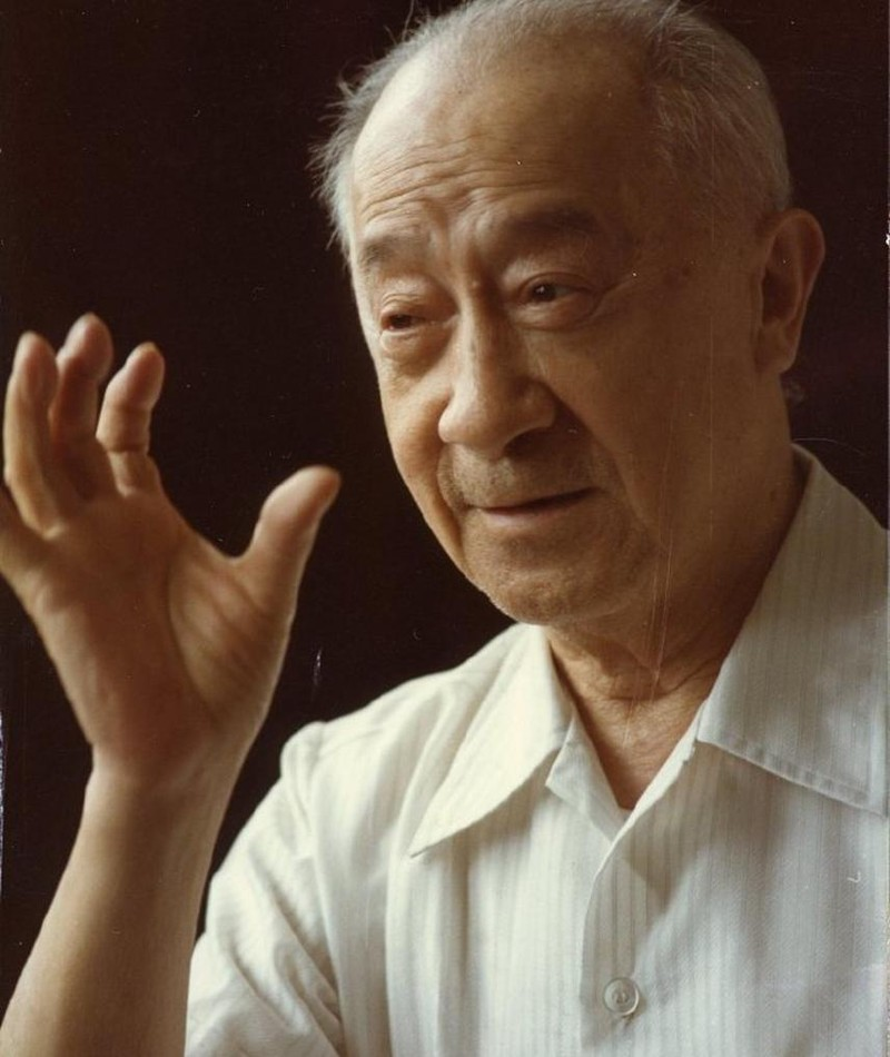 Photo of Wan Laiming