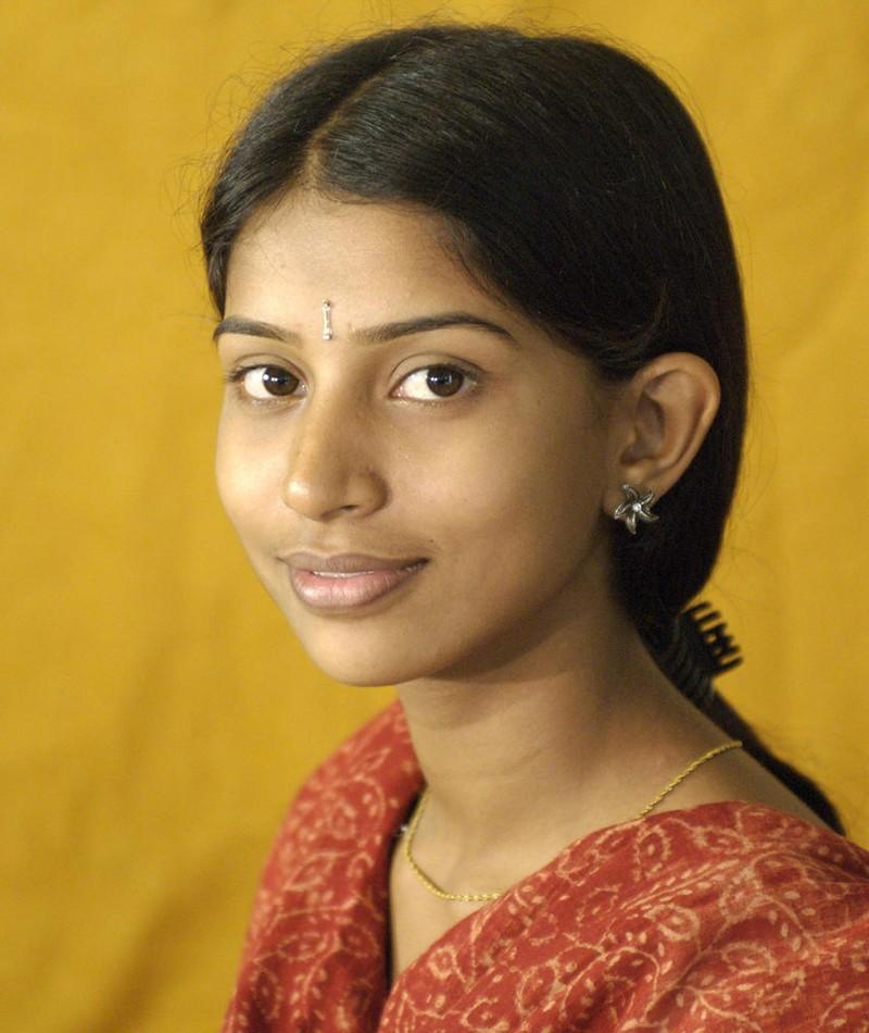 Photo of Mamatha Bhukya