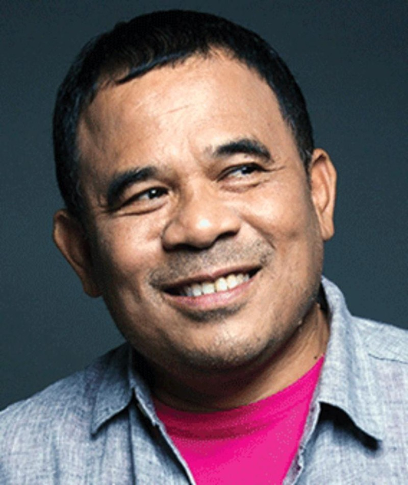 Photo of Garin Nugroho