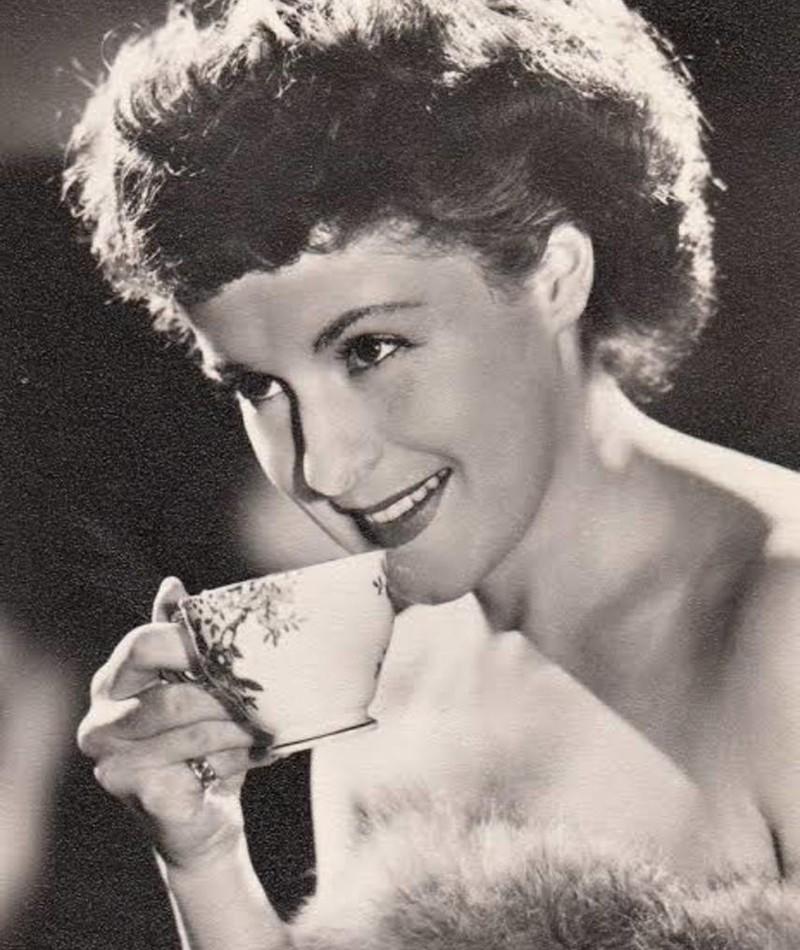 Photo of Betty Paul
