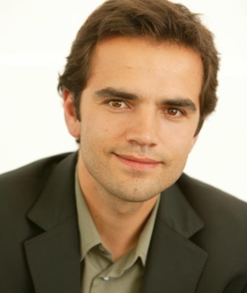 Photo of Christian Volckman