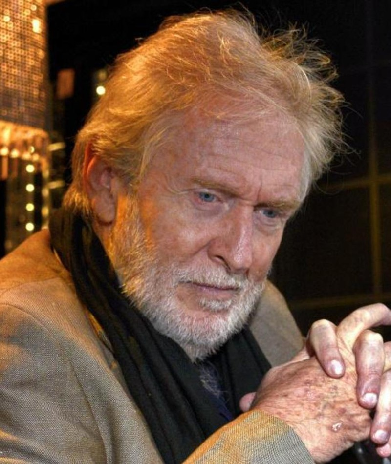 Foto van Tom Alter