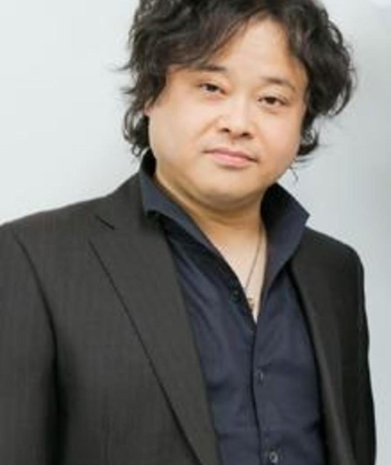 Gambar Nobuyuki Hiyama