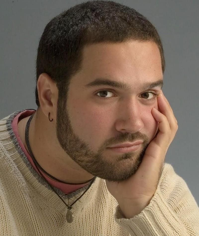 Photo of Marco Ramirez